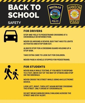 Back-to-School-Safety-Whitman-Hanson