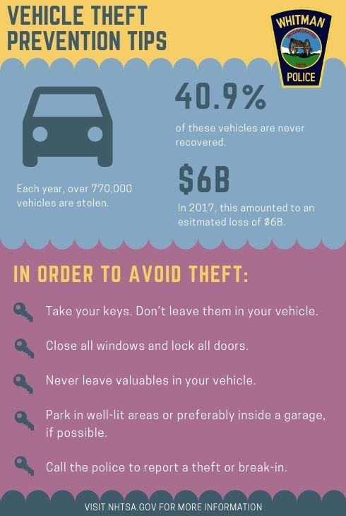 Vehicle-Theft-Prevention-Whitman