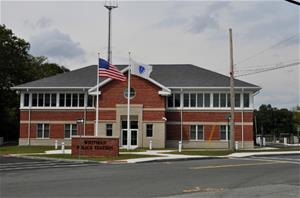 Whitman Police Station